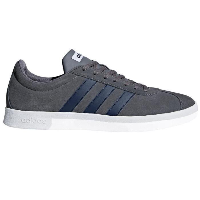 Chaussures homme Baskets Adidas Vl Court 2.0