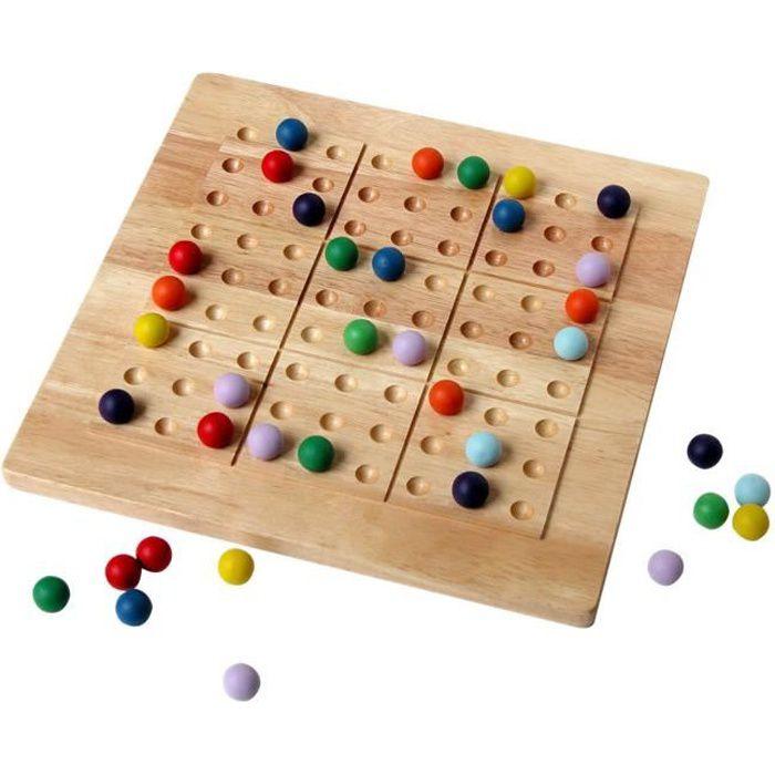 Rainbow Sudoku aille Unique Coloris Unique