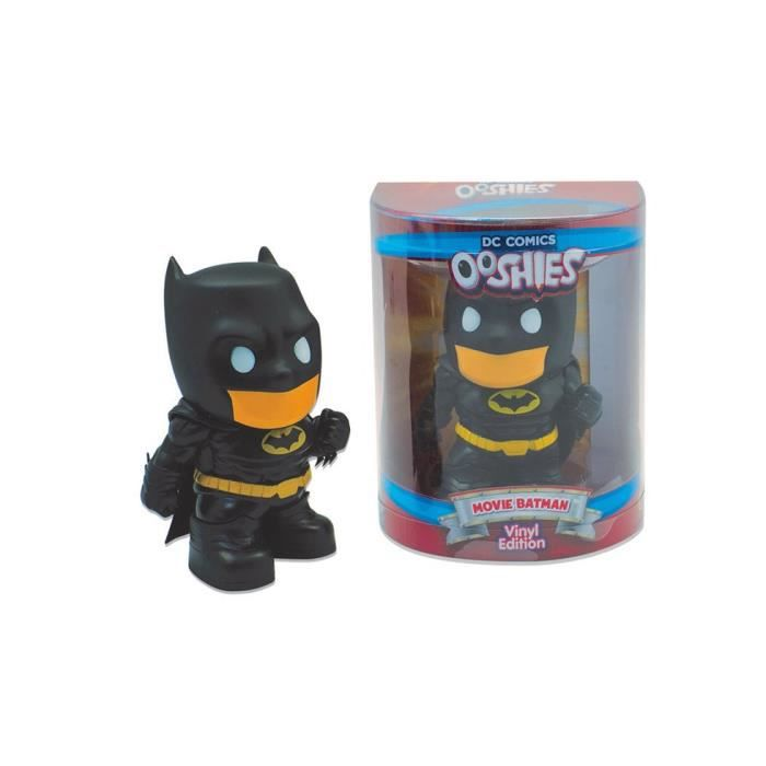 SPLASH TOYS - Ooshies - Figurine DC Comics Batman