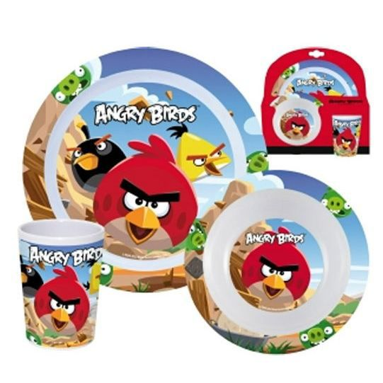 novembre angry bird lensemble - photo #3