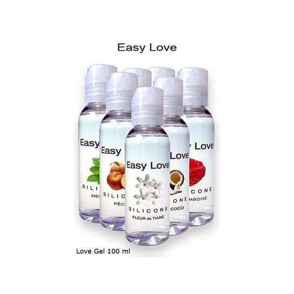 Love Gel parfum 100 ml - Easy Love