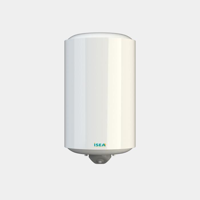 CHAUFFE-EAU ISEA Chauffe-eau électrique - 80 Litres