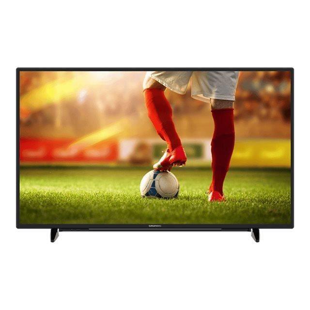 "Téléviseur LED Grundig 55 VLX 7810 BP Classe 55"" Vision 7 TV LED"