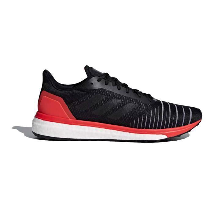 Adidas Hommes Solar Drive Chaussures De Course À Pied Sport