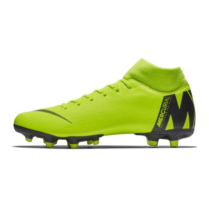 Mg Mercurial Vi Nike Football Chaussures Df Superfly Academy Jaune EPwTRWZqx