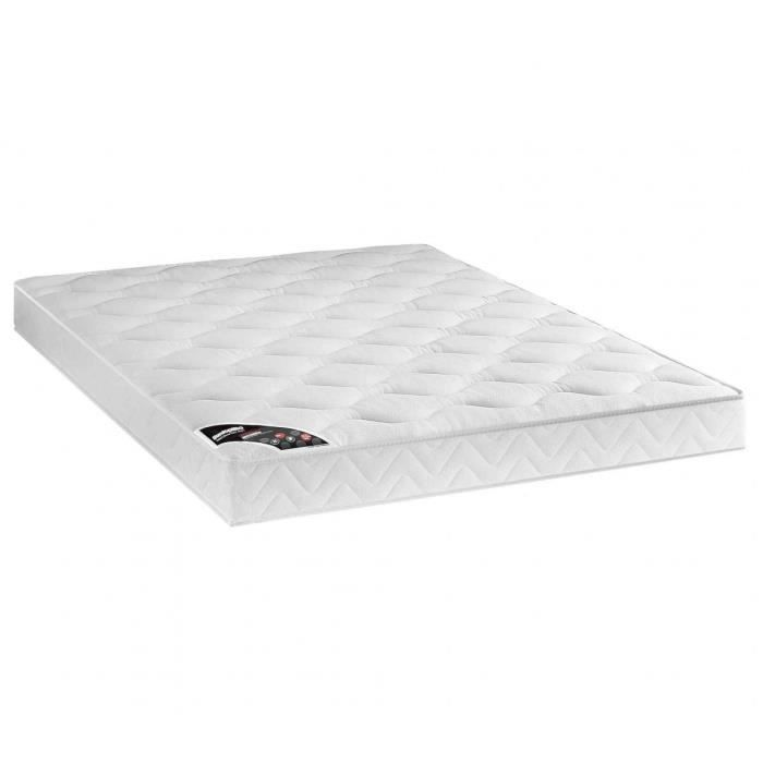 matelas dunlopillo vitality 140x190 achat vente. Black Bedroom Furniture Sets. Home Design Ideas