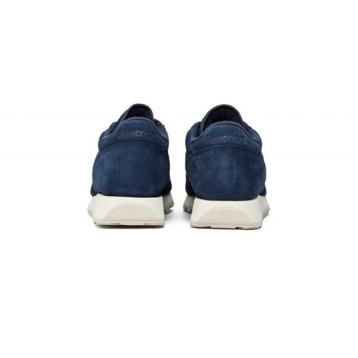 Basket - Saucony - Saucony Jazz Original 'Navy'