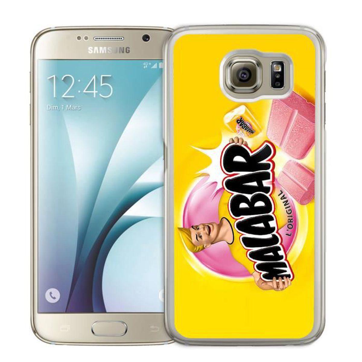 Coque Samsung Galaxy S5 : Malabar