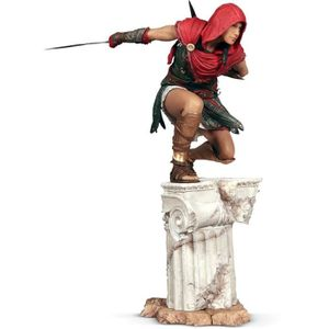 FIGURINE DE JEU Assassin's Creed Odyssey : Figurine Kassandra