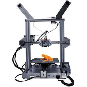 IMPRIMANTE 3D Imprimante 3D DIY Alfawise U20 Assemblage Rapide e