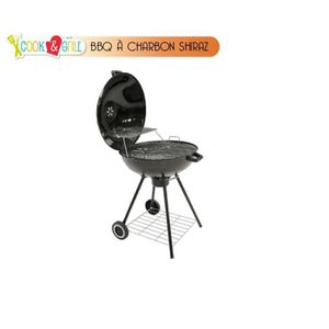 barbecue a charbon rond achat vente barbecue a charbon. Black Bedroom Furniture Sets. Home Design Ideas