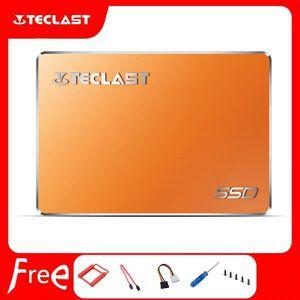 DISQUE DUR SSD teclast 128GB 6gb / s 2.5