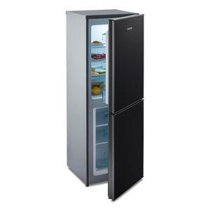 RÉFRIGÉRATEUR CLASSIQUE Klarstein Luminance Frost - Combiné réfrigérateur