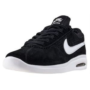 BASKET Nike SB Air Max Bruin Vapor Gs Garçon Baskets Noir