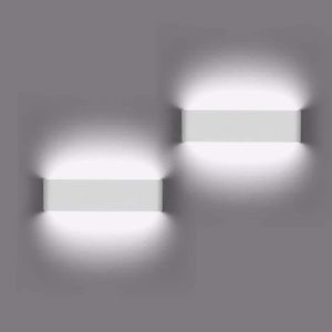 APPLIQUE  Lampe Murale LED 8w Moderne Aluminium LED Applique