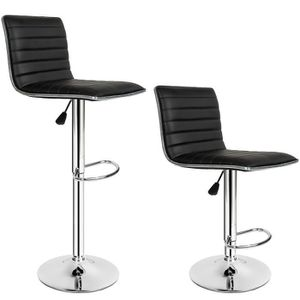 TABOURET DE BAR Tabouret de bar lot de 2, Tabouret de bar design,