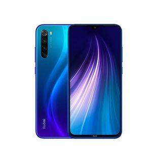 SMARTPHONE XIAOMI Redmi Note 8 128 Go - 6 Go de RAM - Bleu