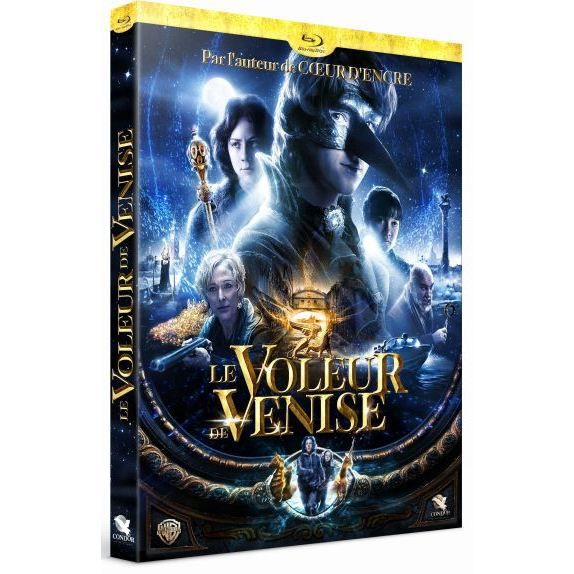 [MULTI] Le Voleur de Venise (2005) [MULTI WITH TRUEFRENCH] [Bluray 1080p]