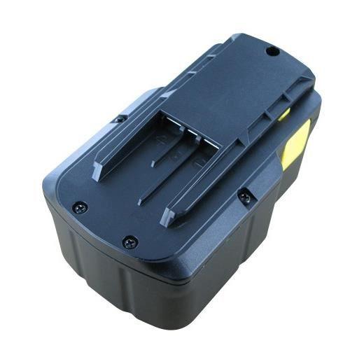 Batterie type FESTOOL BPS 15.6 s