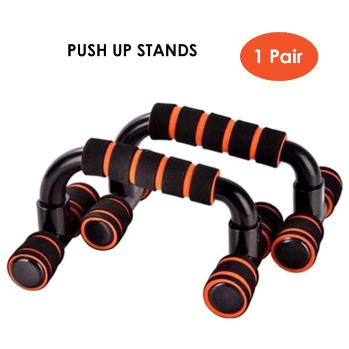barre pour traction -9 en 1 Push Up Panneau de Support Exercice Exhaustif Push-up Stands De Mus...- Modèle: Type 5 - ZOAMFWZDA06633