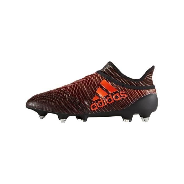 Chaussures Adidas X 17 Purespeed SG