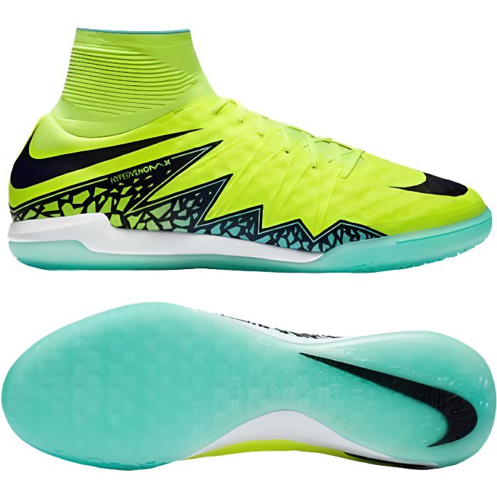 Chaussures Football Enfant Nike Jr Hypervenomx Proximo Ic