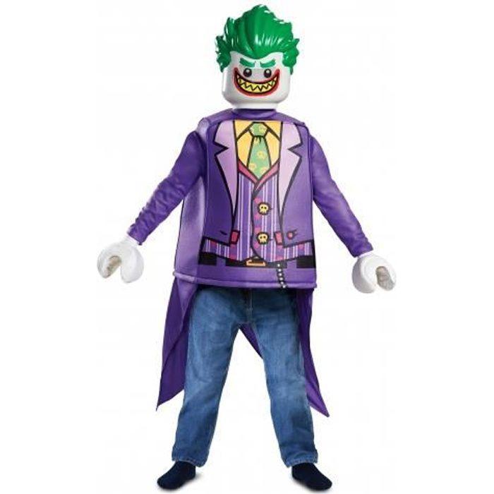 Déguisement Joker LEGO® enfant