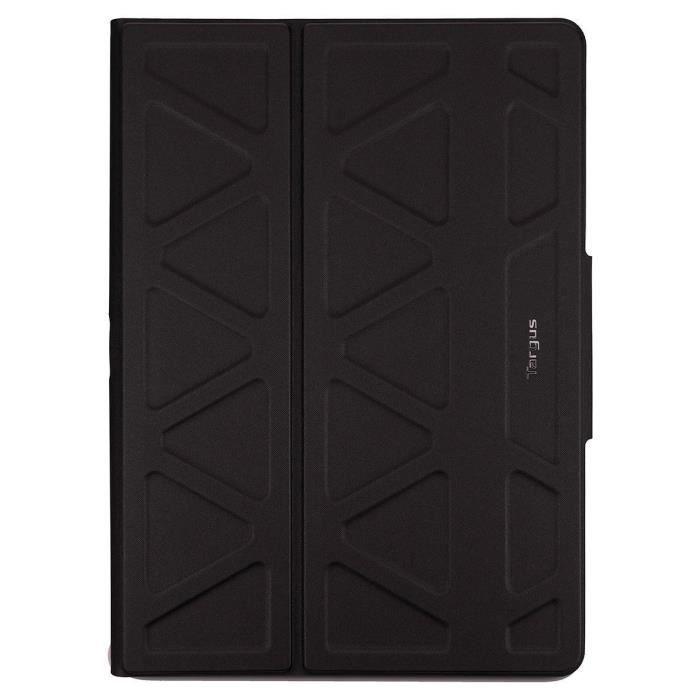 TARGUS Etui universel Rotatif Pro-Tek pour tablette 7-8- - Noir