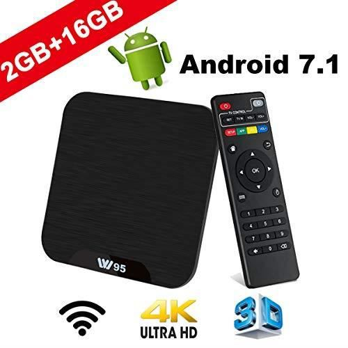 Photo de viden-w2-smart-tv-box-android
