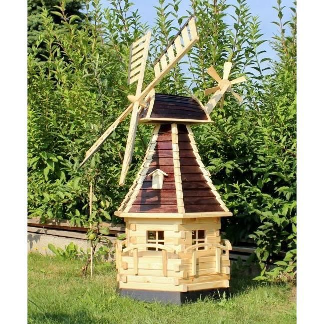 moulin a vent jardin achat vente moulin a vent jardin pas cher cdiscount. Black Bedroom Furniture Sets. Home Design Ideas