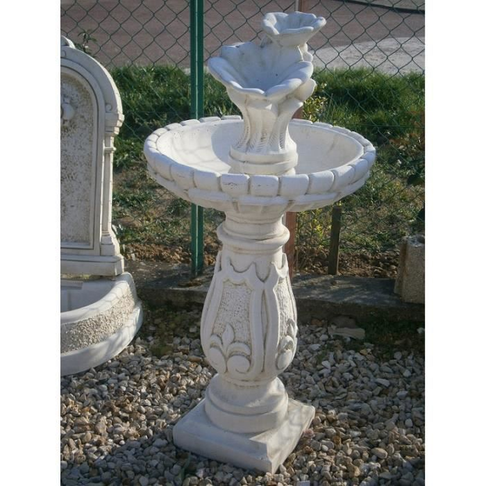 Fontaine design exterieur interesting large size of for Decoration fontaine exterieur
