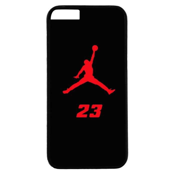 coque iphone 6 jordan 23