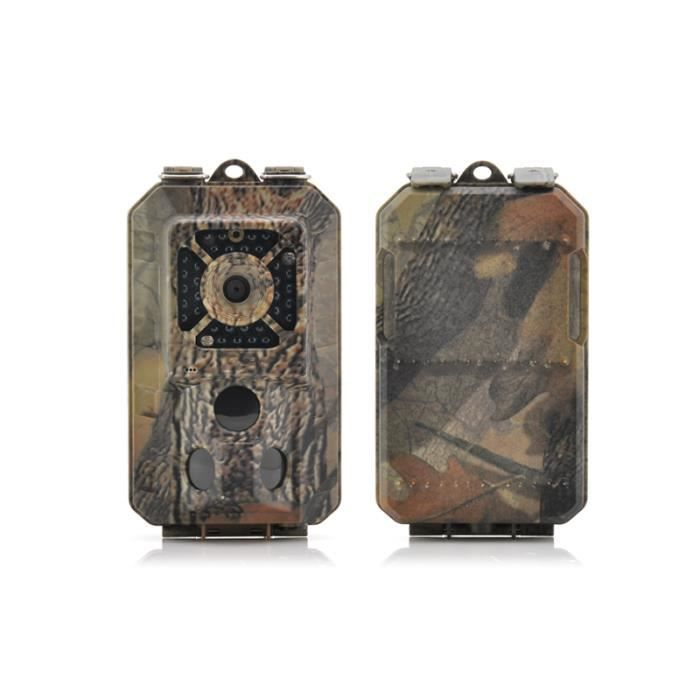camera de chasse surveillance camo ecran 2 7 po achat. Black Bedroom Furniture Sets. Home Design Ideas