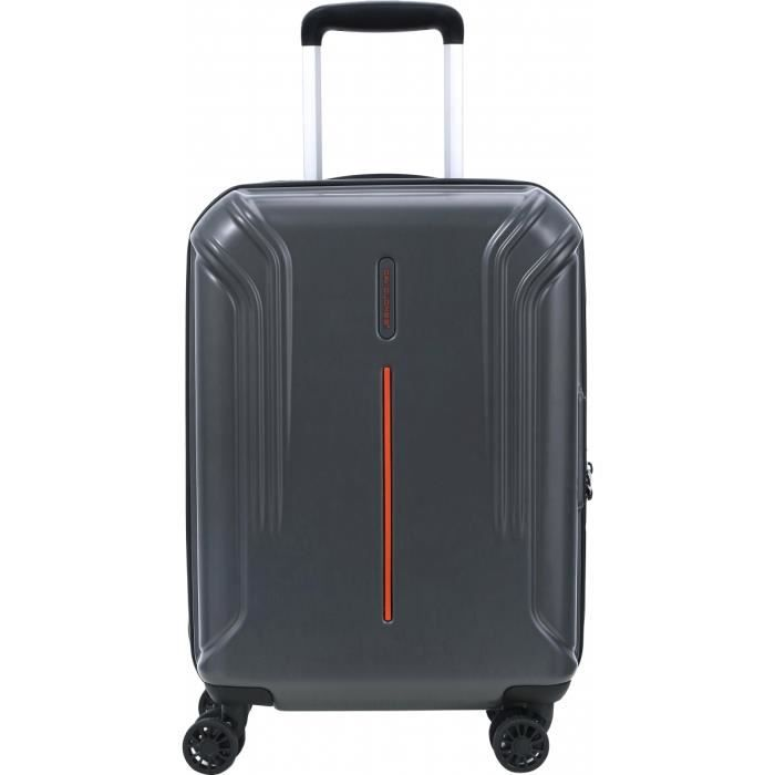 VALISE - BAGAGE Valise Cabine Rigide David Jones TSA ABS 53.5 cm G