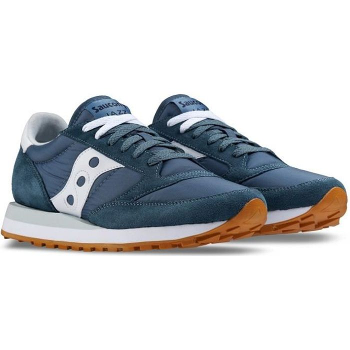 O Jazz - Chaussures - Bas-tops Et Baskets Saucony