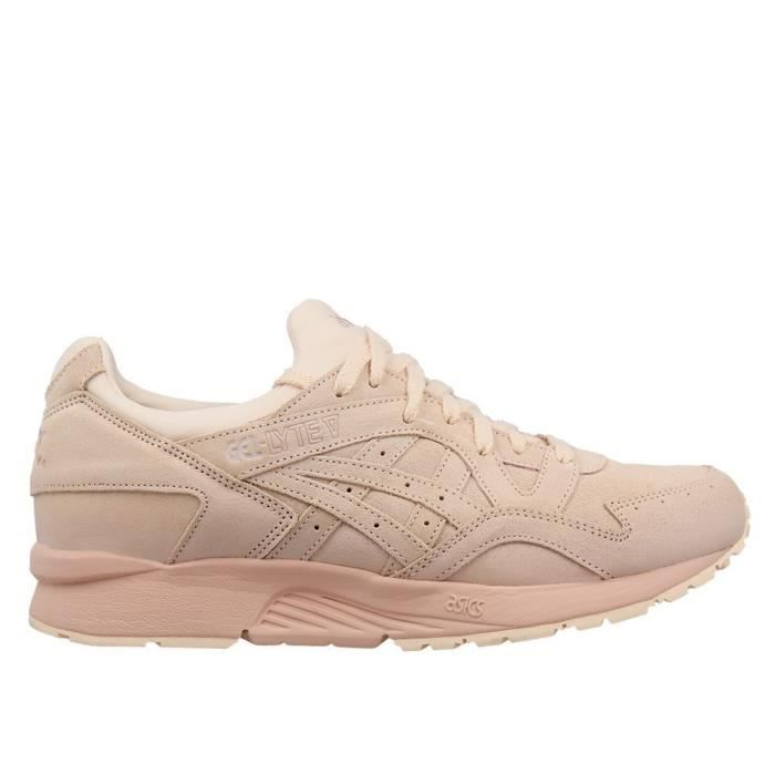 9d5d6cf448a578 Achat Vente Rose Lyte V Asics Chaussures Basket Gel Cdiscount FKJ1Tcl