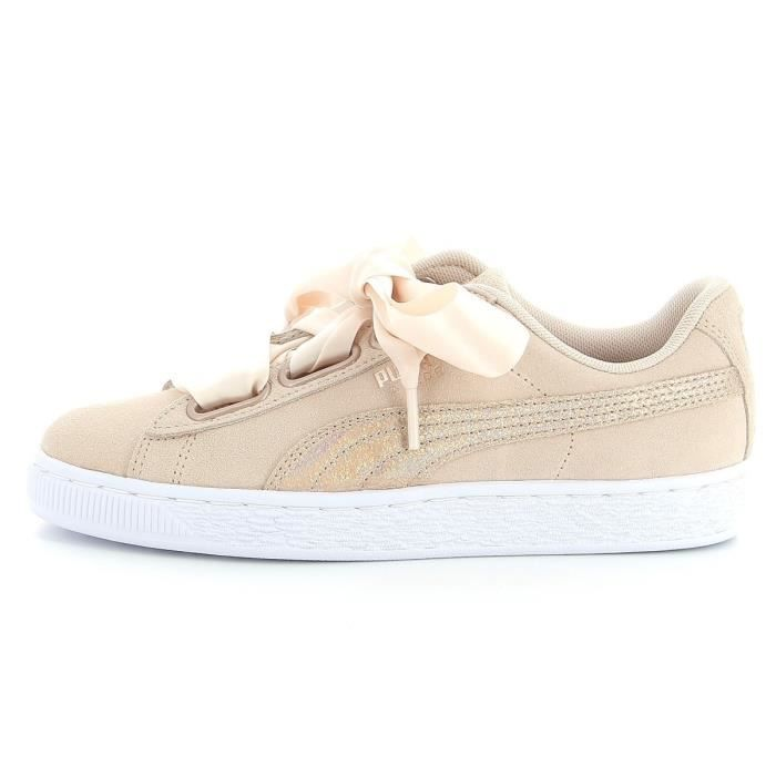 Basket mode Puma Heart Lunalux 36611402