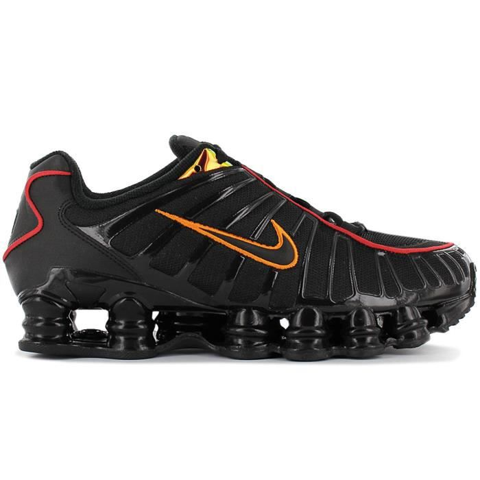 chaussures homme nike sneakers