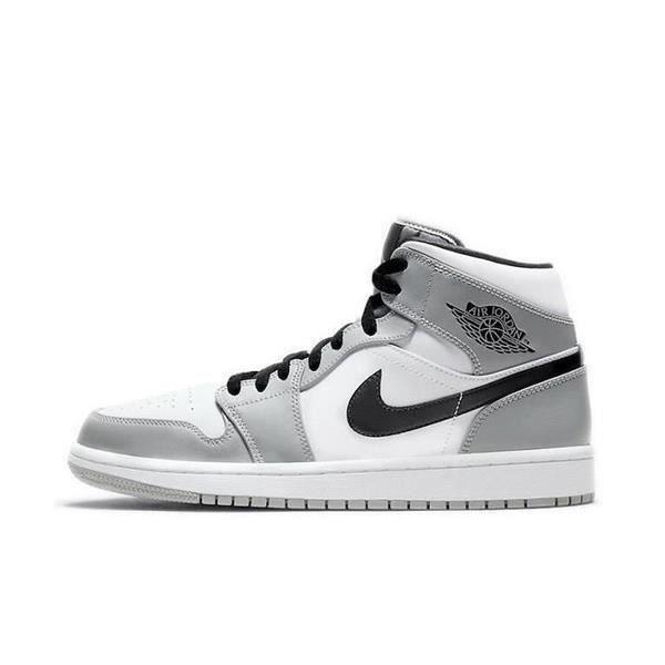 Mid Chaussures de Basket Air Jordans One