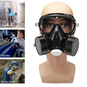 masque a gaz anti virus