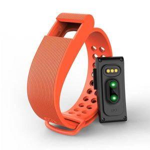 BRACELET D'ACTIVITÉ Bracelet Bluetooth intelligent Wristband Moniteur