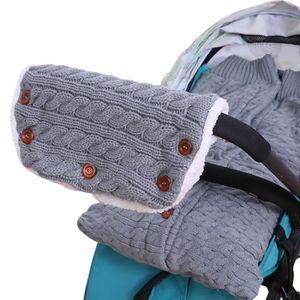 GANTS POUSSETTE Gants de poussette, Couverture de bébé nouveau-né