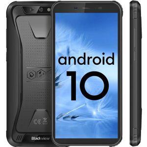 SMARTPHONE  Smartphone 4G Blackview BV5500 Pro IP68 étanche 5