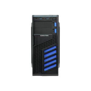 BOITIER PC  Cooltek KX Tour midi ATX pas d'alimentation (ATX)