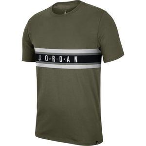 Nike Air Jordan Dry Graphic 4 Taille XL T Shirt Pour