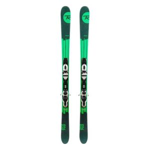 SKI Ski Rossignol Sprayer + fixations
