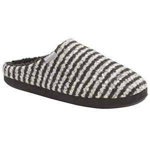 Sommet En Polaire Chaude Thermique Mule Pantoufles M UK 6//7 Imperméable Outdoor Chaussures