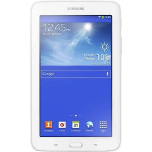 TABLETTE TACTILE TABLETTE Samsung Galaxy Tab3 7.0 T1100  WiFi 8GB