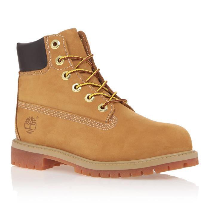 timberland chaussure enfant