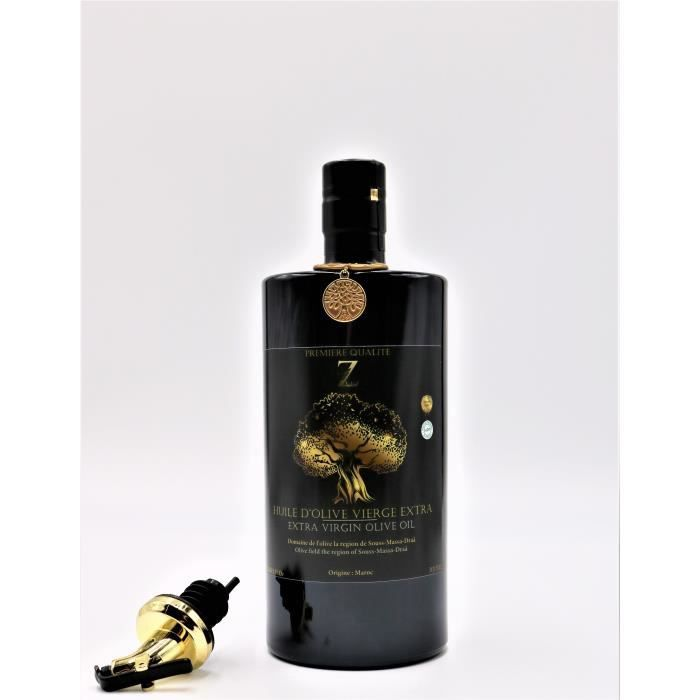 Huile d'olive vierge extra 500 ml